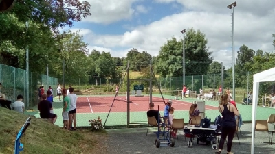 Tennis Club Capelain